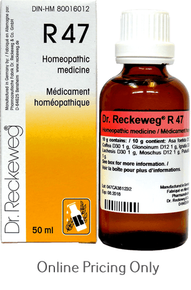 Dr. Reckeweg #47 50ml