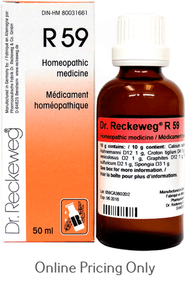 Dr. Reckeweg #59 50ml