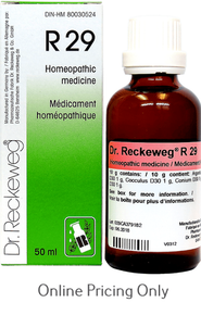 DR RECKEWEG #29 50ml