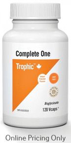 Trophic Complete One 120vcaps