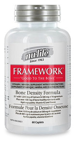 Nu-Life Framework 60caps