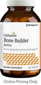 Metagenics Bone Builder Active 180tabs