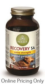 PURICA RECOVERY SMALL ANIMAL POWDER EXTRA STRENGTH 150g