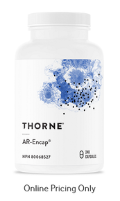 Thorne AR-Encap 240vcaps