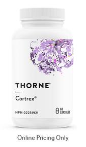 Thorne Cortrex 60caps