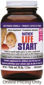 NATREN LIFE START 70.9g