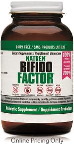 Natren Bifido Factor Dairy Free 49.6g
