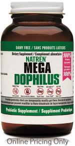 NATREN MEGA DOPHILUS DAIRY FREE 49.6g