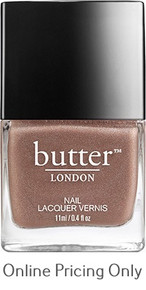 BUTTER LONDON NAIL LAC ALL HAIL THE QUEEN 11ml