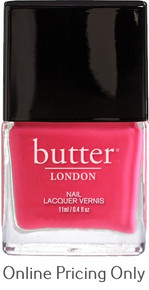 Butter London Nail Lacquer Cake Hole 11ml