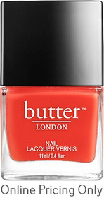 Butter London Nail Lacquer Jaffa 11ml