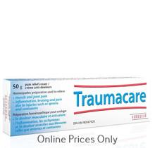 Homeocan Traumacare 50g