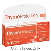 Homeocan Thymo Protection 5+1tubes