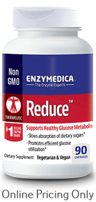 Enzymedica Reduce 90caps