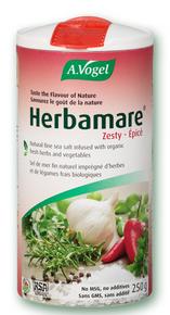 A Vogel Herbamare Zesty Spicy Salt 125g