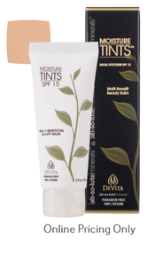 Devita Moisture Tint Medium SPF15 75ml