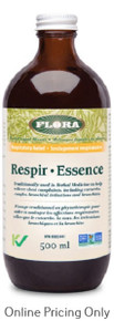 Flora Respir Essence 500ml