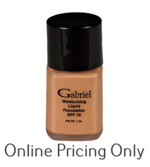 Gabriel Golden Beige Liquid Foundation 30ml