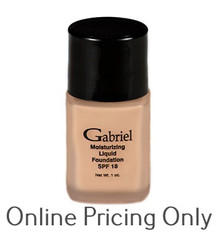 Gabriel True Beige Liquid Foundation 30ml