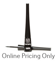 Zuzu Raven Liquid Eyeliner 3ml