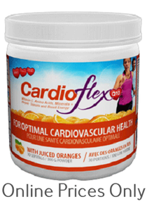 Innotech Cardio-Flex Heart Orange 300g