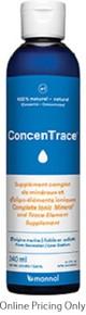 Monnol Concentrace Drops 240ml
