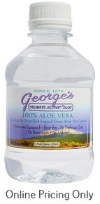 Georges Aloe Vera Liquid 236ml