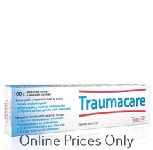 Homeocan Traumacare 100g