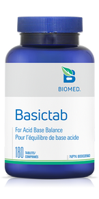 Biomed Basictab 180tabs