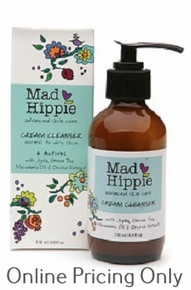 Mad Hippie Cream Cleanser 118ml
