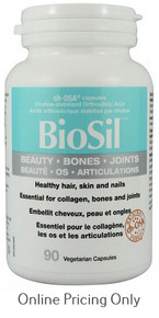 Assured Naturals Biosil 90vcaps
