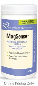 WomenSense MagSense 400g