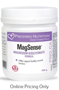 WomenSense MagSense 200g