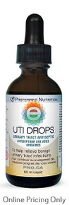 WomenSense UTI E Drops 60ml