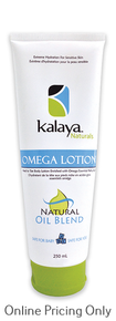 Kalaya Omega Lotion 250ml