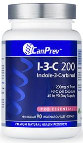 CanPrev Indole-3-Carbinol 90vcaps