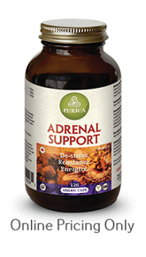 Purica Vitality (Adrenal Support) 120caps