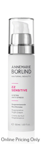 Annemarie Borlind ZZ Sensitive Regenerative Night Cream 50ml