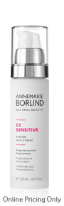 Annemarie Borlind ZZ Sensitive Regenerative Day Cream 50ml