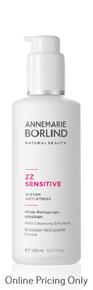 ANNEMARIE BORLIND ZZ SENSITIVE MILD CLEANSING EMULSION 150ml