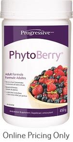 Progressive Phyto Berry 450g
