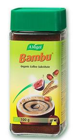 A Vogel Bambu Instant Organic 100g