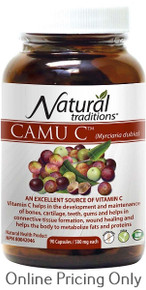 NATURAL TRADITIONS CAMU C 90vcaps