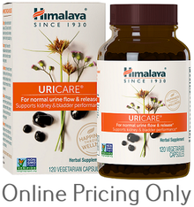 Himalaya Uri Care 120caps
