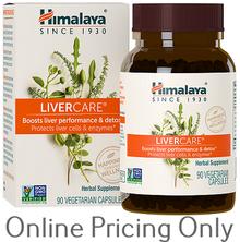 Himalaya Liver Care 90caps