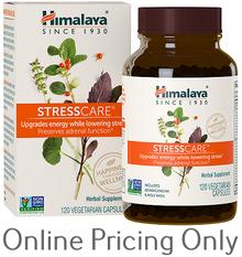 Himalaya Stress Care 120caps