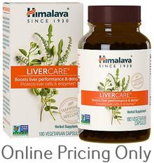 Himalaya Liver Care 180caps
