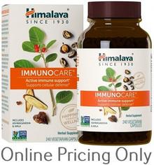 Himalaya Immuno Care 240vcaps