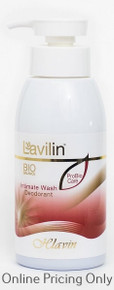 LAVILIN INTIMATE WASH DEODORANT 300ml