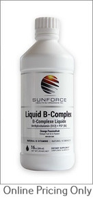 Sun Force B Complex 500ml